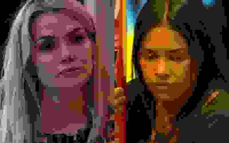 BBB20 - Flayslane e Marcela deixam a Prova do Líder
