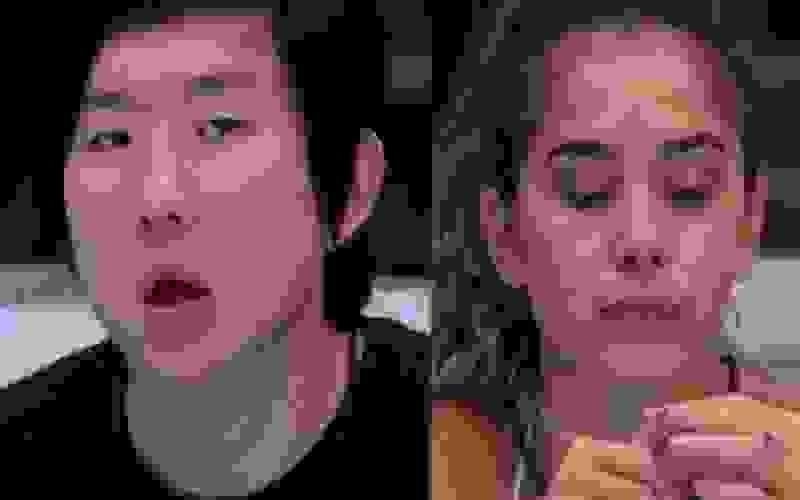 BBB20 - Gizelly comenta sobre possível eliminação de Pyong