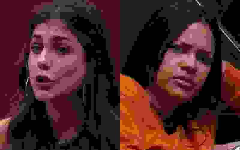"""BBB20 - Mari lamenta situação envolvendo Flayslane: """"Não sei como agir"""""""